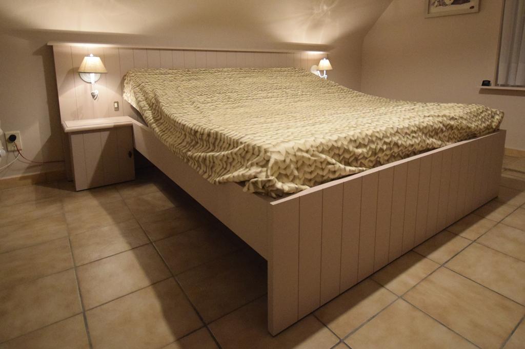 Slaapkamer landelijke stijl for Slaapkamer landelijk modern